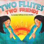 Two Flutes Two Friends